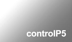 controlP5 : : ControlP5